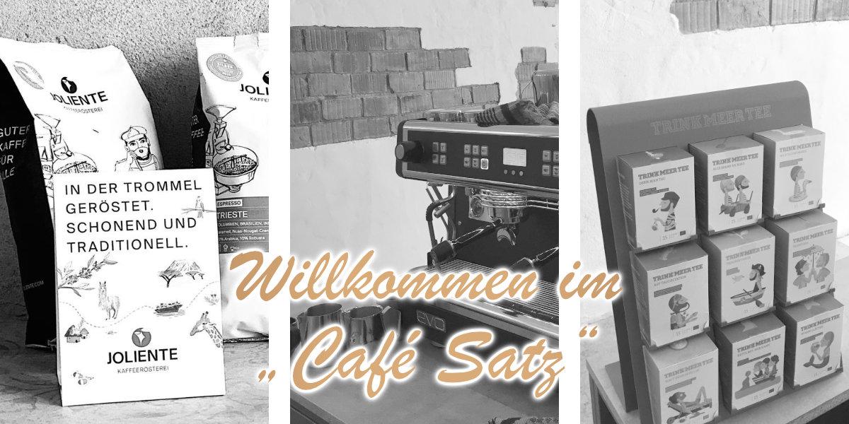 LKS Standort Blomberg CafeSatz, Eröffnung, Themenbilder